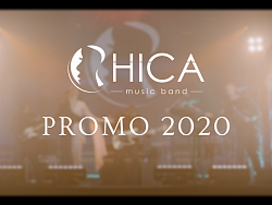 CHICA-BAND Promo 2020